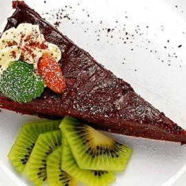 Astrids chokladkaka